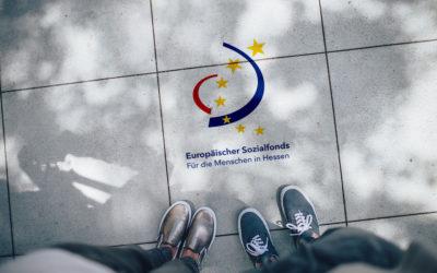 ESF – Für die Menschen in Hessen