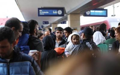 Fördermittel für Flüchtlingsinitiativen