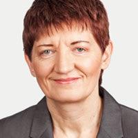 Cornelia Ernst