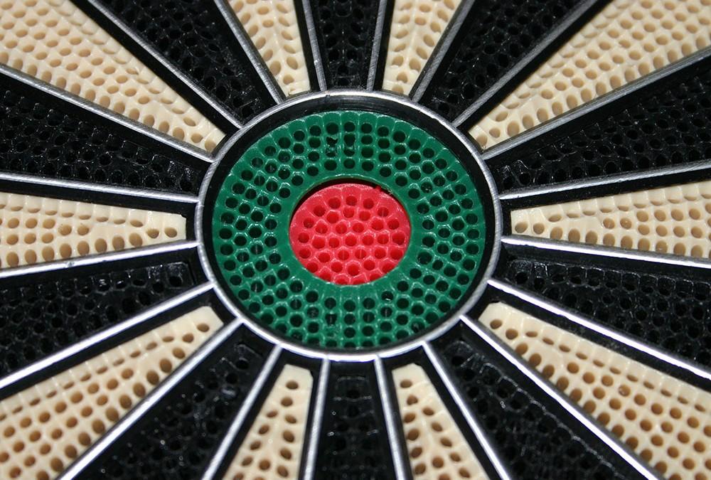 Ziele definieren – Zielgruppen bestimmen