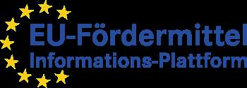 EU-Fördermittel Logo