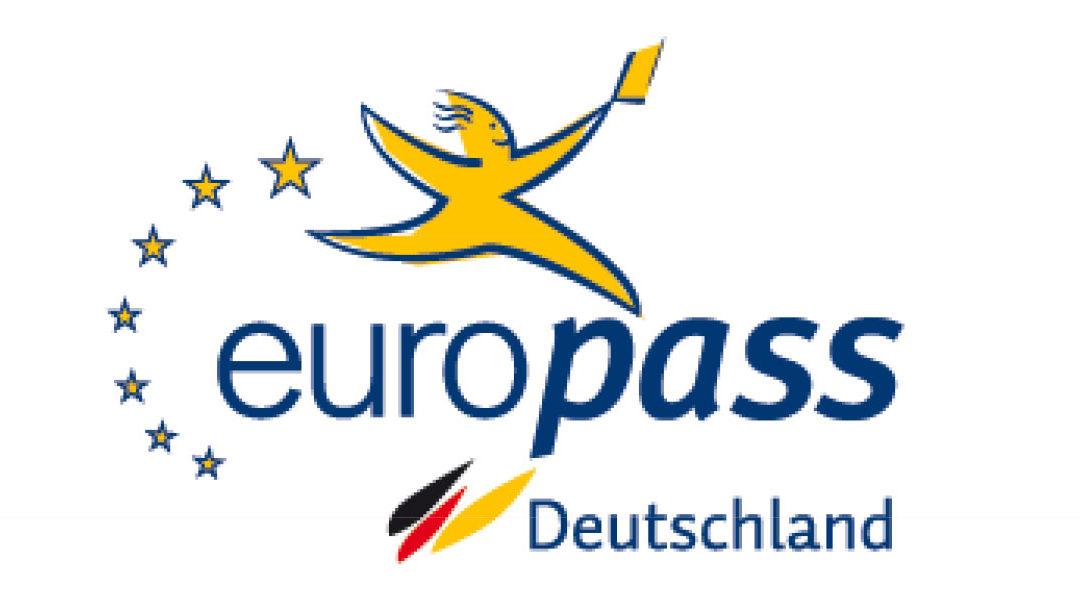 europass europische kompetenz wird sichtbar - Europaischer Lebenslauf