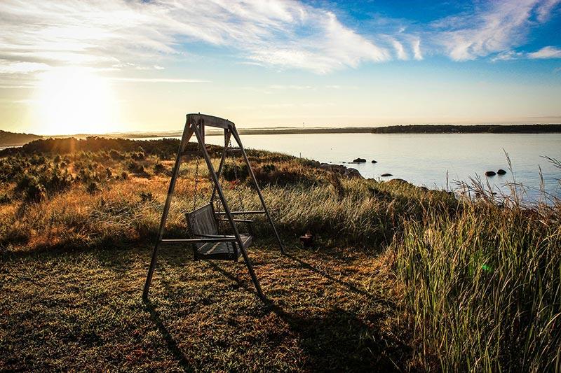 Raus auf's Land! – Förderung des ländlichen Tourismus
