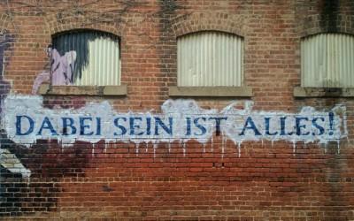 Mikroprojekte – Lokales Kapital für soziale Zwecke (LOS) im Bundesland Sachsen