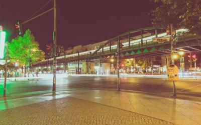 Lokal und sozial: Lokales Soziales Kapital (LKS) in Berlin