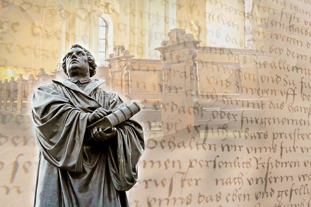 """""""Ursprungsland der Reformation"""" – Tourismusförderung in Sachsen-Anhalt"""