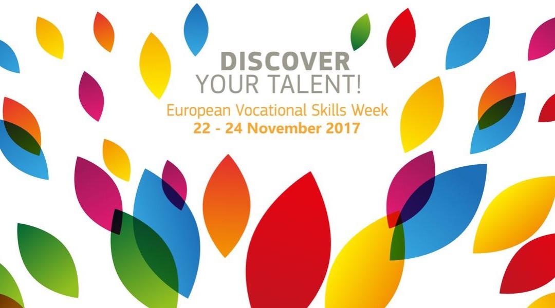 2. European Vocational Skills Week – Europäische Woche der Berufsbildung