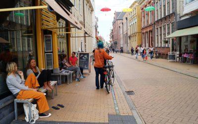 URBIS – Urban Investment Support für Stadtentwicklungsstrategien in Europa