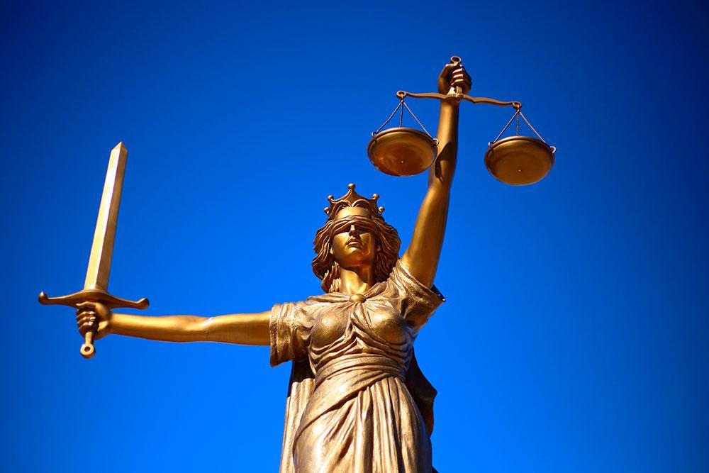 EU-Förderprogramme der GD Justiz in 2018