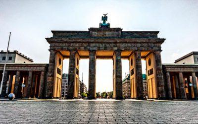 Europäisches Kulturerbe in Berlin erleben!