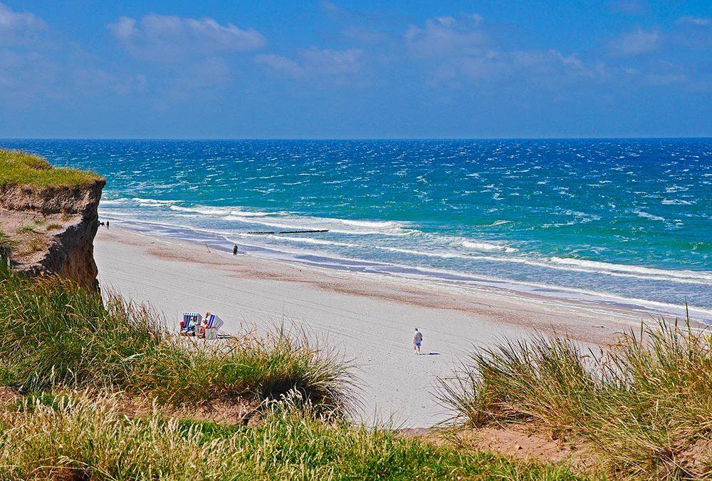 Tourismusförderung in Schleswig-Holstein