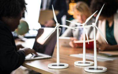 Klimaschutzprojekte in Kommunen in Deutschland – Kommunalrichtlinie 2019-2022