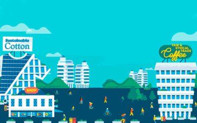 """Bewerbung von Experten für den Bewertungsausschuss zum 2. Titel-Wettbewerb """"Europäische Stadt des Fairen und Ethischen Handels"""""""