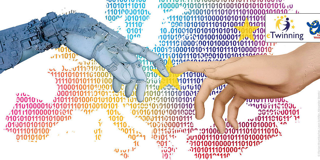 """""""Digital EU – and YOU?"""" – 68. Runde des Europäischen Wettbewerbs für Schülerinnen und Schüler"""