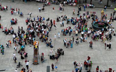 Europa für Bürgerinnen und Bürger – Förderung kommunaler Partnerschaften