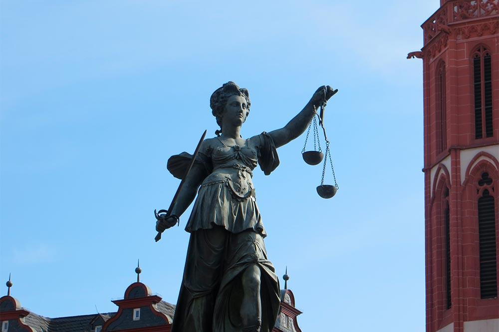EU GD Justiz – neue Aufrufe 2021 (Teil V)